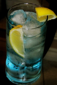 Blue Razz Buzz Drink Recipe
