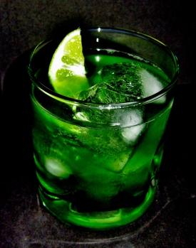 Disaronno Jazz Drink