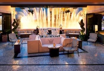 Hyde-Lounge