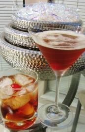 Manhattan Martini
