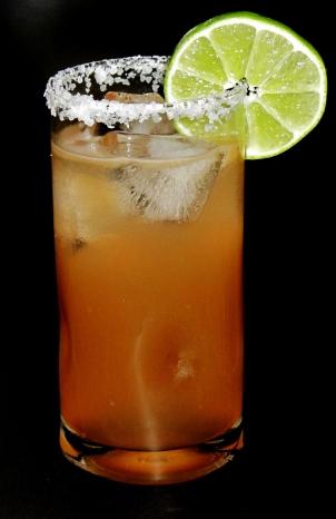 Paloma Drink