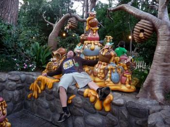 Disney Drunk