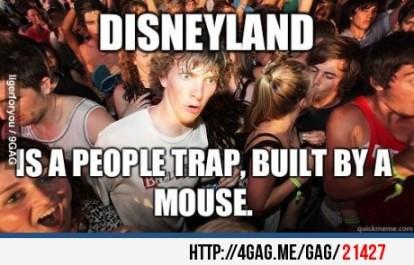 Disney Trap