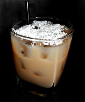 Vodoo Cocktail