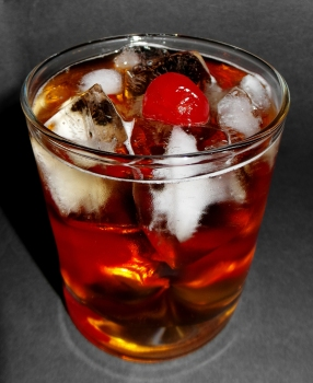 Party General Drink Recipe