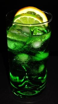 Lounge Lizard #2 Drink Recipe