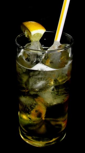 Lynchburg Lemonade drink recipe