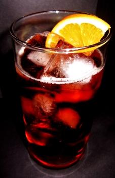 The Preacher Cocktail