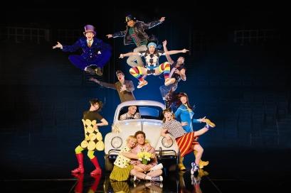 Cirque Love
