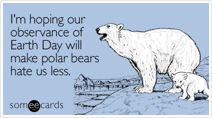 earth-day-polar-bears