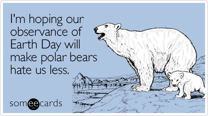 earth-day-polar-bears