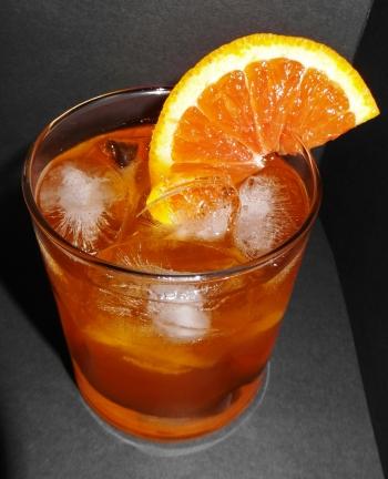 Crush Cocktail