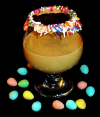 Creme Egg Cocktail Drink Recipe
