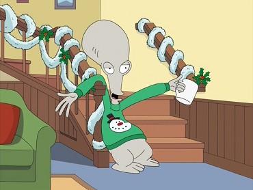 Roger Drunk