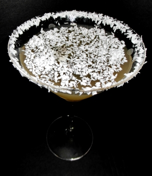 Caribbean Buck Cocktail