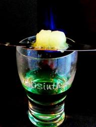 Absinthe Fire