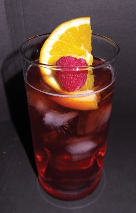 Southern Frost Drink Recipe