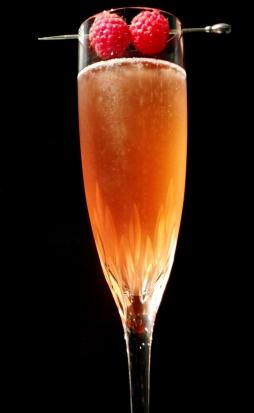 Milestone Drink Recipe