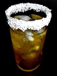 Coco Bongo Cocktail