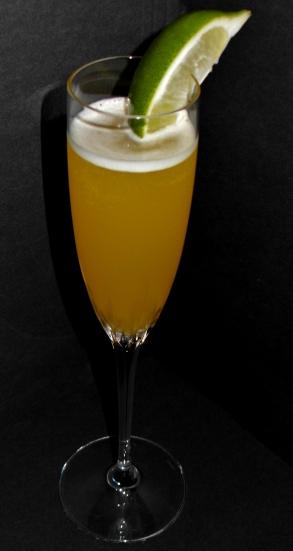 The Matador Cocktail