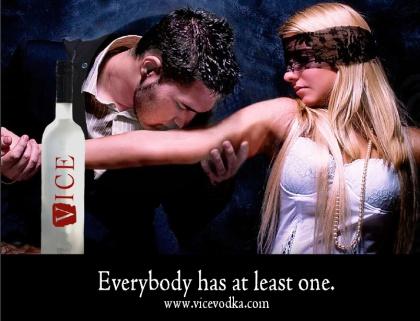 vice vodka