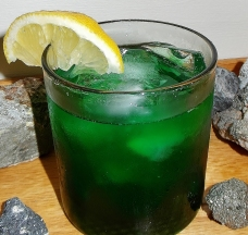 Greenback Cocktail