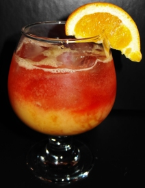 Orange Tundra Drink Recipe