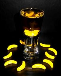 Banana Boomer Shot
