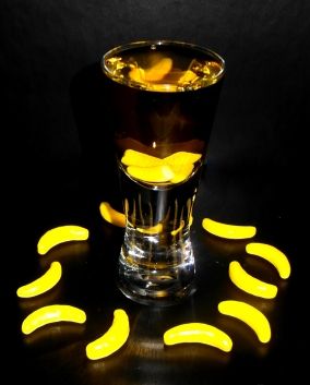 Banana Boomer Shooter
