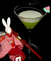 Japanese Slipper Drink Recipe