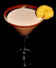 McNuggetini Martini