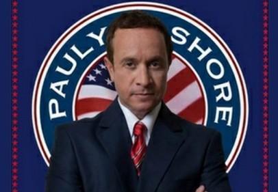 pauly-shore-president