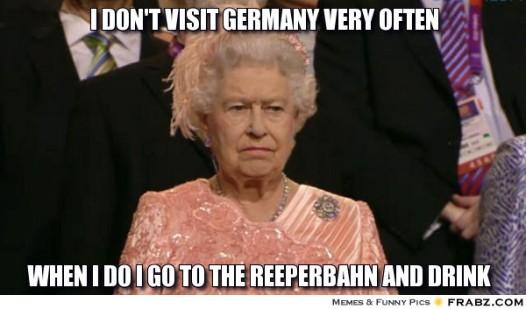 queen reeperbahn
