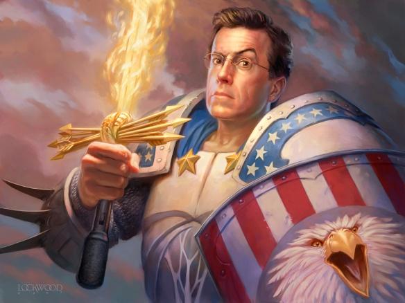 Colbert