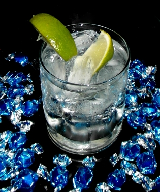 Cracked Chandelier Drink Recipe