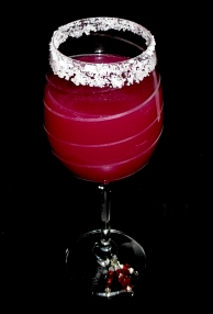 Cactus Berry Wine Drink Recipe