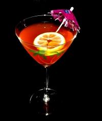 Paradise Martini