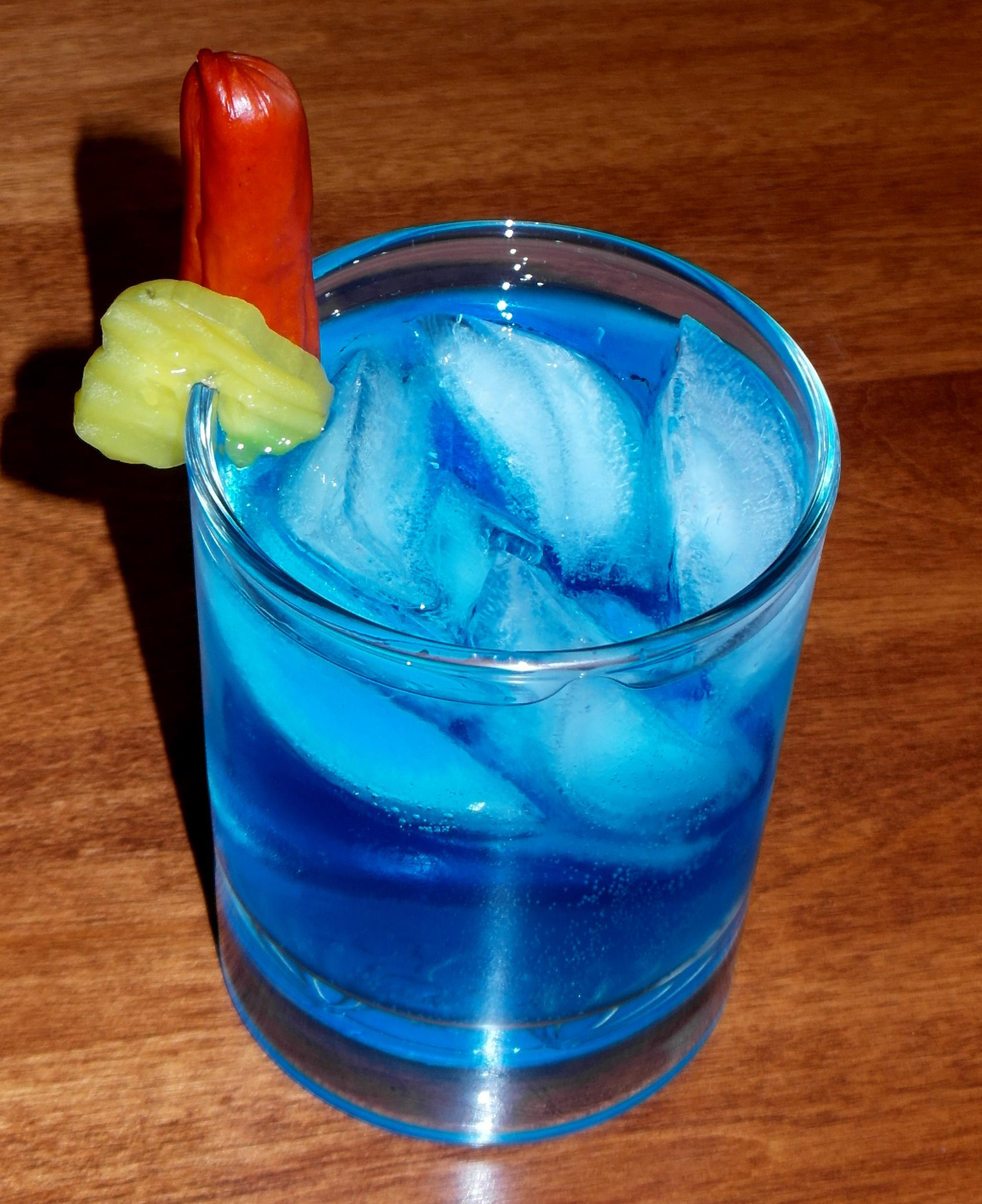 June 27 redneck zombie sip advisor for Cocktail zombie
