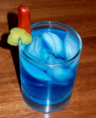Redneck Zombie Cocktail