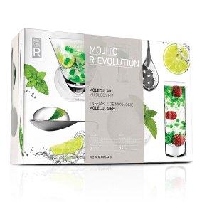 Molecular Mixology Kit