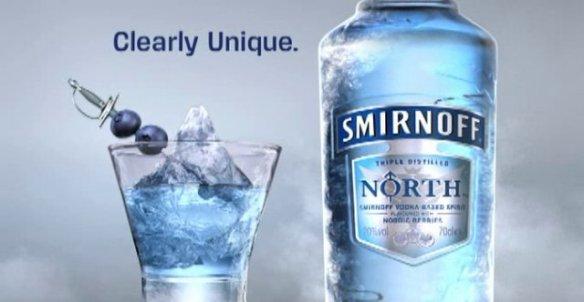 Smirnoff North
