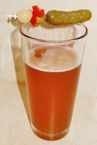 Michelada Drink Recipe