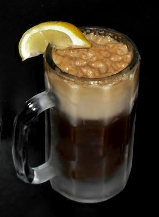 California Rootbeer Drink Recipe