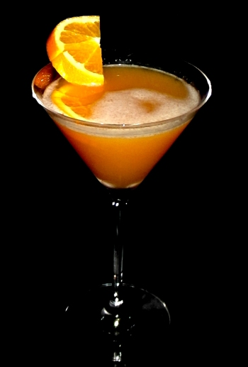 Bronx Martini