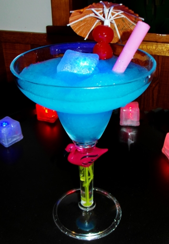 Wave Cocktail