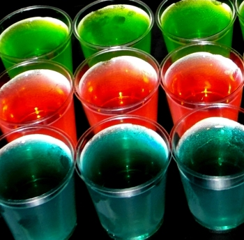 Jell-o Shooter
