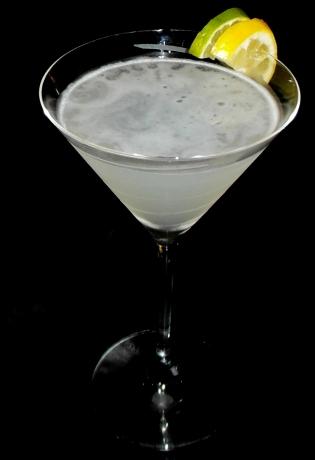Village Idiot Martini