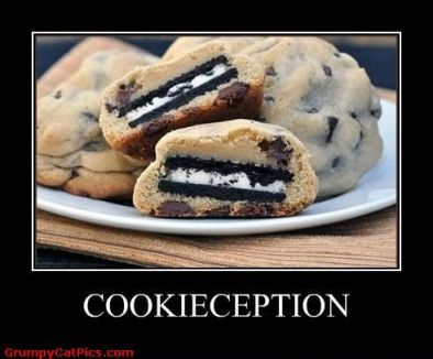 Cookieception