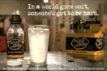 Mikes Lemonade