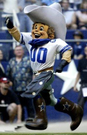 Rowdy Cowboy